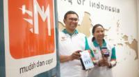 Aplikasi MoRe bikin pengiriman uang dari Singapura makin murah