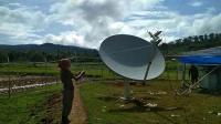 XL hadirkan jaringan telekomunikasi di pedalaman Sumbawa