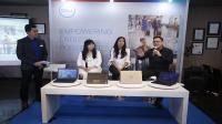 Dell perkuat penetrasi di pasar pekerja