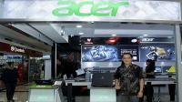 Dahsyat! Acer Indonesia 11 tahun menjadi jawara Top Brand Award