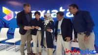 XL tantang Telkomsel di pasar luar Jawa