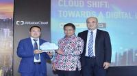Alibaba Cloud operasikan data center di Indonesia