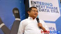 Rudiantara: Indonesia ada dalam peta digital dunia