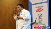 Indonesia bidik posisi anggota dewan ITU