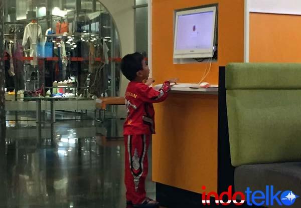 Ini cara menentukan game terbaik bagi anak-anak