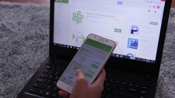Kiat manfaatkan APERD Online untuk investasi