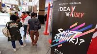 Cara Telkomsel bangkitkan industri kreatif di Surabaya