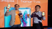 Amunisi Honor 9 Lite untuk geser Xiaomi