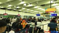 LCC Terminal Soekarno-Hatta prioritaskan fasilitas digital