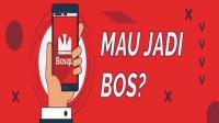 Bosqu bikin mudah bisnis voucher digital