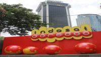 Duuh, dua karyawan Indosat positif Covid-19