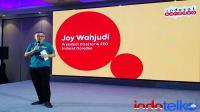 Bos Indosat akan diganti di RUPSLB Oktober?