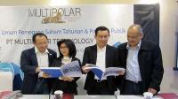 Pendapatan Multipolar Technology tumbuh 4,1% hingga Q3-18