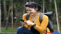 Transportasi online harus perhatikan penumpang perempuan
