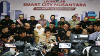 Smart City Nusantara akan sinergi dengan OKE OCE