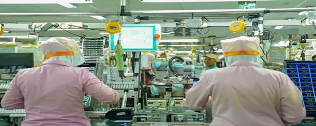 Adopsi Industri 4.0 tingkatkan produktivitas di sektor Mamin