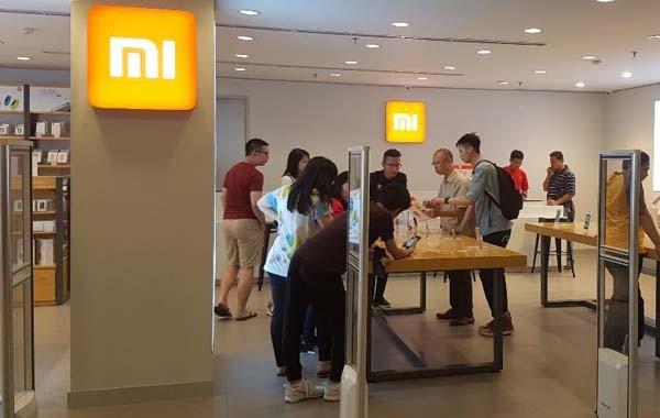 Xiaomi telah rakit 10 juta unit smartphone di Indonesia