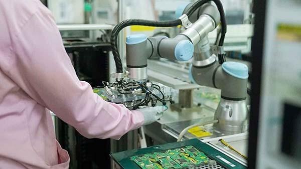 Kemenperin kawal Investasi Taiwan di sektor elektronik
