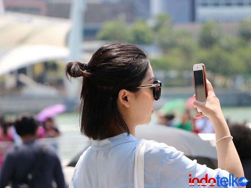 Fintech asal Tiongkok makin agresif di Indonesia
