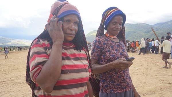 Wamena rusuh, Kominfo blackout layanan internet