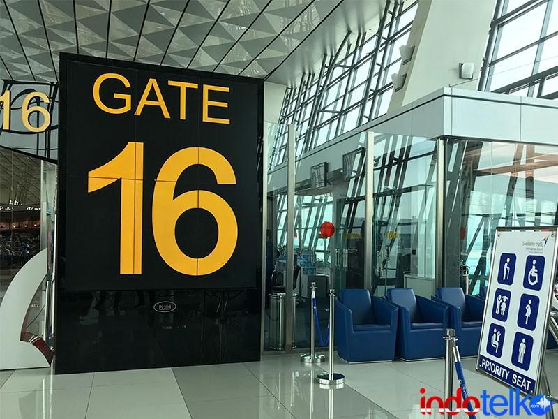 Wahai Netizen, mari jadikan bandara Soetta terbaik di dunia