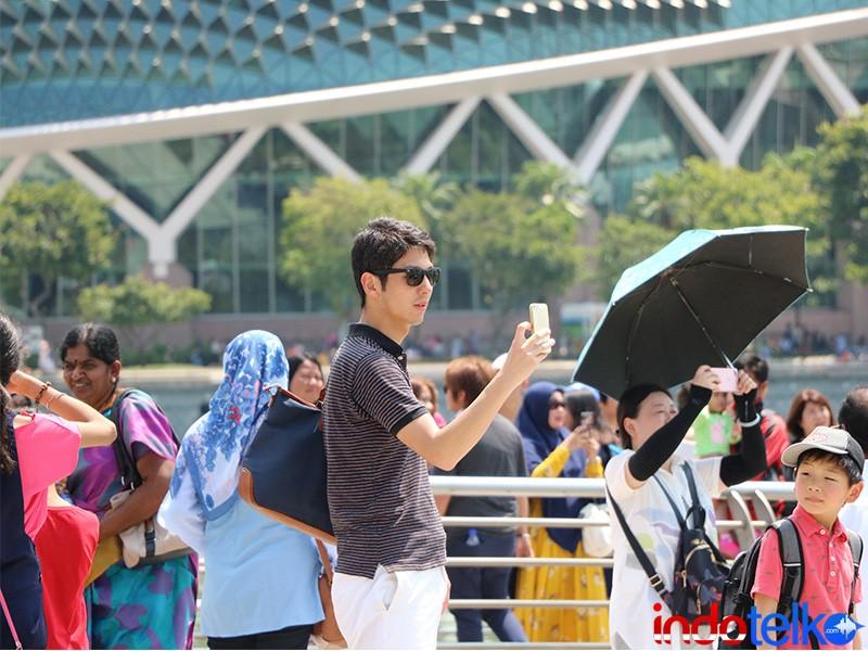 RedDoorz ajak jelajah ASEAN