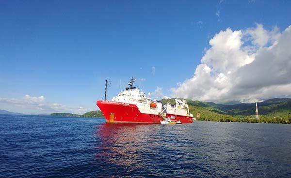 Kabel laut Telkom putus, pemulihan layanan internet di Papua selesai Juni