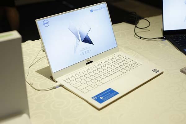 Dell perkuat lini laptop dengan XPS 13