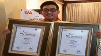 Ralali.com raih dua penghargaan di HR Excellence Award 2018