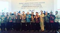 Mantan Bos Indosat menjadi komisaris Sarana Menara