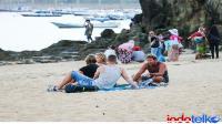 Terkuaknya gaya liburan milenial Indonesia