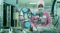 Investasi di industri elektronika terus dipacu