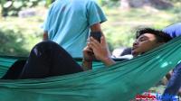 """Kominfo ajak masyarakat pantau konten negatif di """"Medsos"""""""