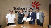 Telkom sinergi dengan Cisco untuk digitalisasi BUMN