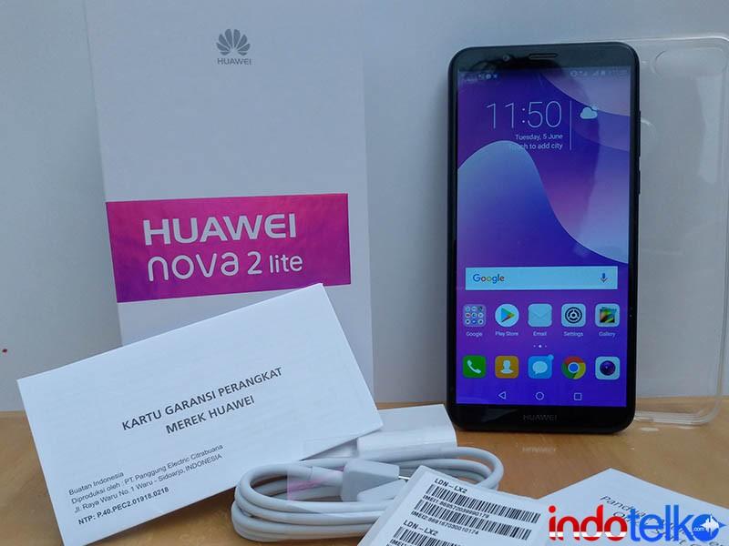 Kunci sukses Huawei berbisnis smartphone
