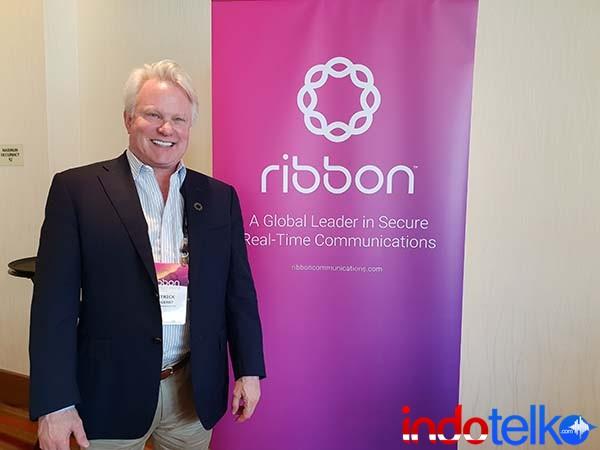 Ribbon perkuat kerjasama dengan Yealink garap pasar korporasi