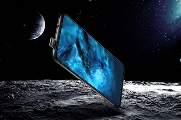 Vivo rilis NEX Dual Display Edition