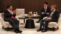 BSSN jajaki kerjasama dengan CSA Singapura