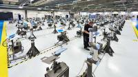 Adopsi teknologi otomasi masih rendah di Indonesia