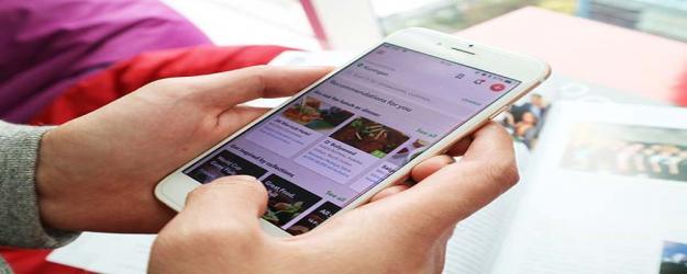 Zomato gaet Tinder untuk tingkatkan pengguna