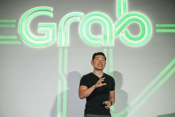 Kala pendiri Grab terinspirasi dari mitra pengemudi dengan disabilitas