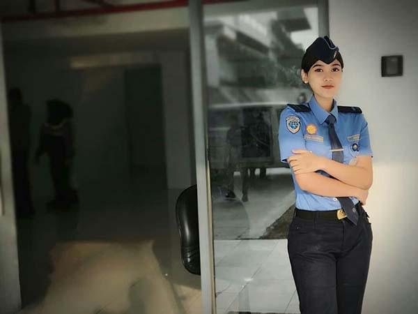 Bandara di Indonesia mulai terapkan smart security