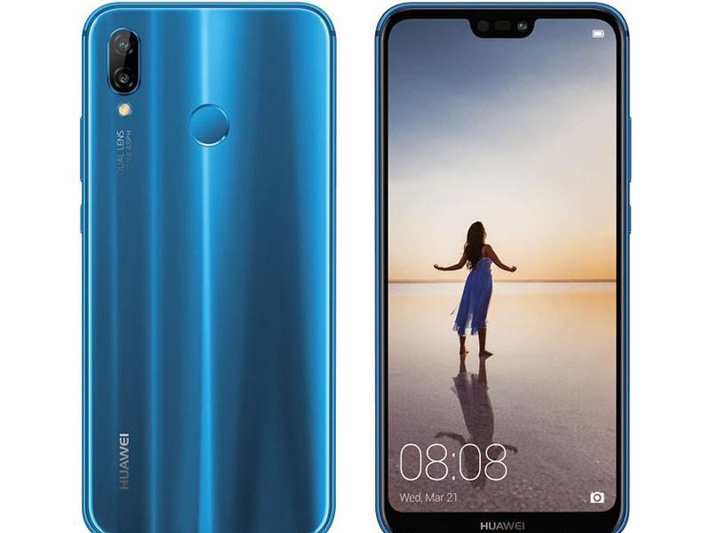 Permainan gradasi bikin smartphone besutan Huawei memukau 5460dde425