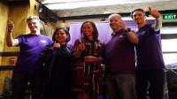 Axis dan Ultimo Hombre gelar seri Esports di seluruh Indonesia