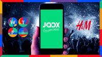 JOOX catat kenaikan pengguna fitur karaoke di Asia hingga 30%