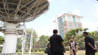 MNC Vision Networks akan caplok saham pesaing