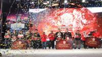 Gelar kompetisi games, Telkomsel catat rekor MURI
