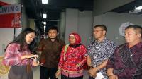 Pemkab Parigi Moutong lirik platform Smart City Nusantara