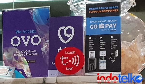 OVO dapatkan positive buzz dari netizen