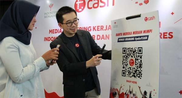 TCASH gandeng YCAB Ventures perkuat pemodalan bagi pengusaha mikro